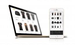unseen creative web design west palm beach apparel merchandise